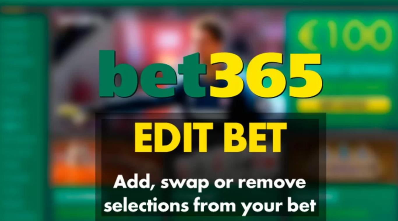 Les méthodes des retraits à Bet365