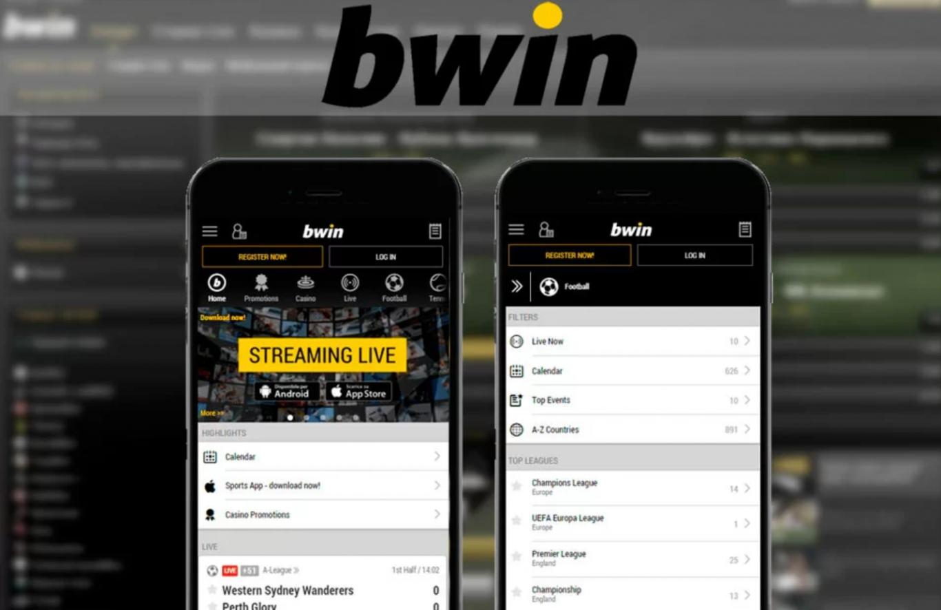 Les bonus Bwin qui sont disponibles avec le code promo Bwin